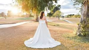 This <b>new</b>-to-Tucson designer is creating beautiful <b>wedding gowns</b> ...