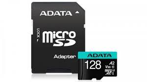 <b>Карта памяти ADATA</b> Premier Pro <b>128GB</b> MicroSDXC