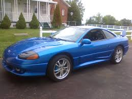 1992 Dodge Stealth Dodge Stealth A Nice Cars In Your City