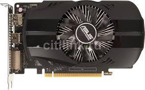 Купить <b>Видеокарта ASUS</b> nVidia <b>GeForce GTX</b> 1050TI , PH ...