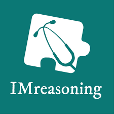 IMreasoning - Clinical reasoning for Doctors and Students