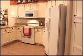 kitchen paint colors with cream cabinets: before and after white kitchen cabinets stories of a house