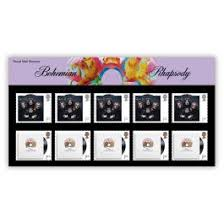 <b>Queen Bohemian Rhapsody</b> Souvenir Pack | Royal Mail