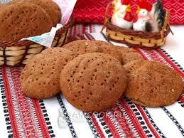 <b>Ржаные хлебцы</b>, рецепт с фото.