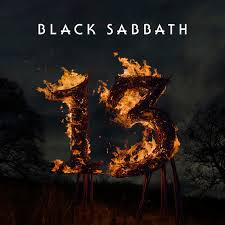 <b>13</b> by <b>Black Sabbath</b> on Spotify