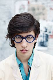 "If you go to (and you study) the Paul Smith website you'll see the really front line specs in the glorious ""flash"" displays – including these unusual ... - paul-smith-spectacles-mens"