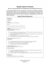 resume example for teacher example art teacher cv netpress resume cv format pdf for teaching job cv templates cv college professor resume format