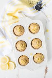 One-Bowl Lemon Poppy Seed Muffins — Real Food Whole Life