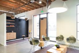 dental office design reborn in portland intuitive company office photo