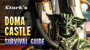 <b>Stark's</b> Doma <b>Castle</b> Survival Guide // Final Fantasy XIV - YouTube
