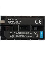 <b>Аккумулятор RL</b>-F750, 6700мАч <b>RAYLAB</b> 10796049 в интернет ...
