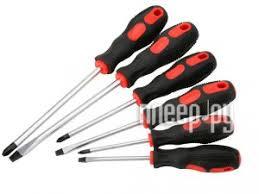 Купить <b>Набор отверток AV Steel</b> 6 предметов AV-499106 по ...