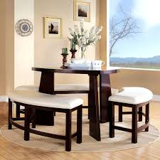 tables emory piece triangular counter height