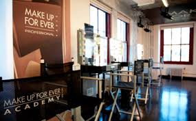 <b>MAKE UP FOR EVER</b> NYC Academy :: New York, New York