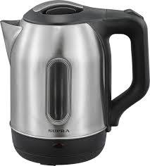 Электрический <b>чайник Supra KES</b>-1807SW — купить в интернет ...