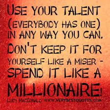 Image result for WAYS IN WHICH YOU CAN FIND YOUR HIDDEN TALENT