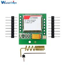<b>Small</b> Size <b>SIM800C GSM GPRS Module</b> Replace <b>SIM800L</b> ...