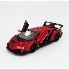 Купить <b>Радиоуправляемая машина MZ</b> Lamborghini Veneno Red ...