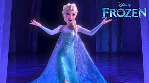 <b>Let It Go</b> from Disney's <b>FROZEN</b> - performed by Idina Menzel