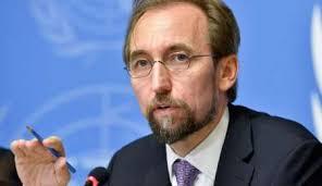 المفوض السامي لحقوق الانسان يطالب تركيا باجراء تحقيقات في الاعتداء على اكراد