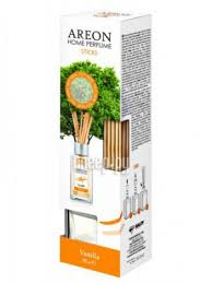 <b>Благовоние Areon Home Perfume</b> Sticks Vanilla 85ml 704-PS-04 ...
