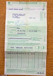 Dutch driving licence   I amsterdam