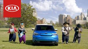 Kia Soul Commercial Song 2016 Kia Soul Hamsters Sharesomesoul Youtube