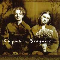 Recording review: <b>Goran Bregovic</b> and <b>Kayah</b>