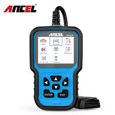 ANCEL BM500 OBD2 <b>Automotive</b> Scanner EPB SAS SRS TPMS ...