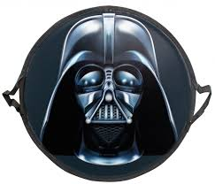 Купить <b>Star Wars Ледянка</b> 1toy <b>STAR WARS DARTH</b> VADER ...