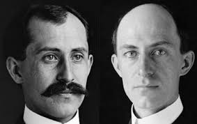 Wright Brothers Worksheets  Facts  amp  Information For Kids The Wright brothers  Orville and Wilbur as kids c