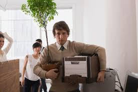 things you should do after getting fired or laid off
