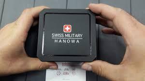 Наручные <b>часы Swiss Military Hanowa</b> 06-5233.04.001 — купить ...