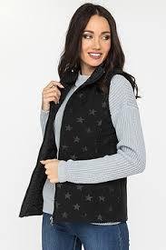 Купить оптом женские <b>жилеты</b> в OptMoyo.Ru