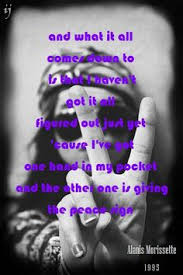 Quotes on Pinterest | Fleetwood Mac, Bruce Springsteen and Alanis ... via Relatably.com