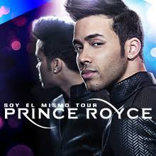Prince Royce tickets at Nokia Theatre L.A. LIVE in Los Angeles - prince-royce-tickets_08-03-14_3_535a98f1670f0