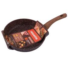 <b>Сковорода Appetite</b> Brown Stone (<b>Appetite</b>) <b>28 см</b> — купить в ...