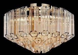 <b>Потолочная люстра Crystal Lux</b> AMADO SP-PL7. — купить в ...