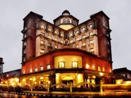 alamat hotel bintang 5 di indonesia: Vue palace hotels in bandung indonesia bandung hotel list map