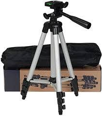 Buy Jouxy KL80P <b>Portable</b> & <b>Adjustable</b> Mobile & <b>Camera</b> Holder ...