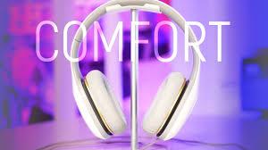 <b>Xiaomi MI Headphones</b> Comfort - Накладные <b>наушники с</b> ...
