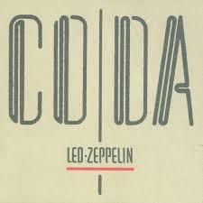 <b>Led Zeppelin</b> - Coda (<b>180</b> gram, Remastered) – Funky Moose Records