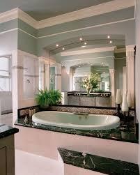 moulding mirror countertop vanity placement and bathroom color theme master bathroom floor asian bathroom lighting