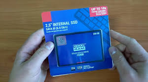 ssd диск goodram cx400 1 тб