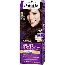 Купить Palette Интенсивный цвет <b>Стойкая крем-краска для</b> волос ...