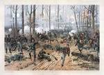 Images & Illustrations of battle of Shiloh