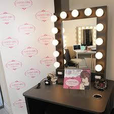 fancy diy makeup vanity with lights on home design ideas with diy makeup vanity with lights awesome diy makeup