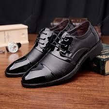 <b>Men</b> Business <b>Shoes Men</b> Fashion Casual <b>Shoes</b> Wedding <b>Shoes</b> ...