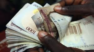 recession and a realistic naira exchange rate opinion breaking lagos ia 15 ian naira ngn is counted in an exchange