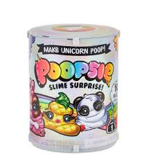 <b>MGA Entertainment Poopsie</b> Slime Surp Poop Packs
